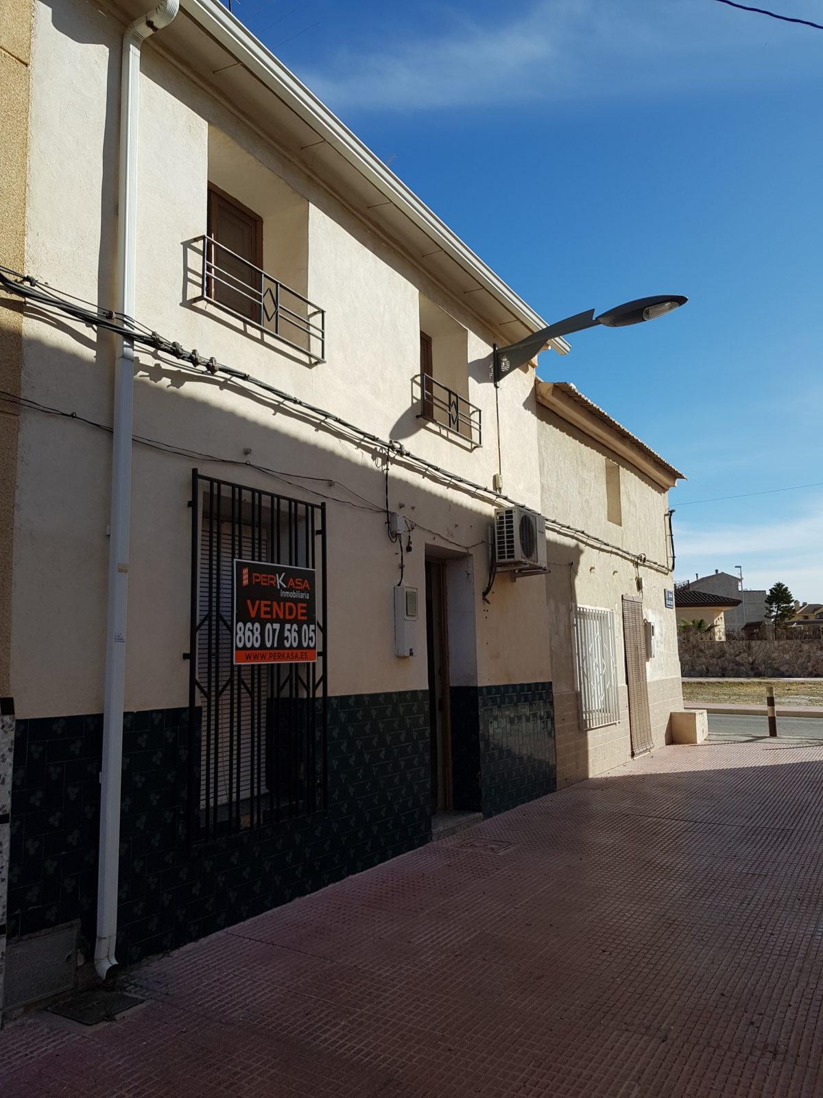 El Llano de Molina- Molina de Segura