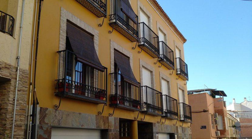 Casa Algezares Calle Aguila (4)