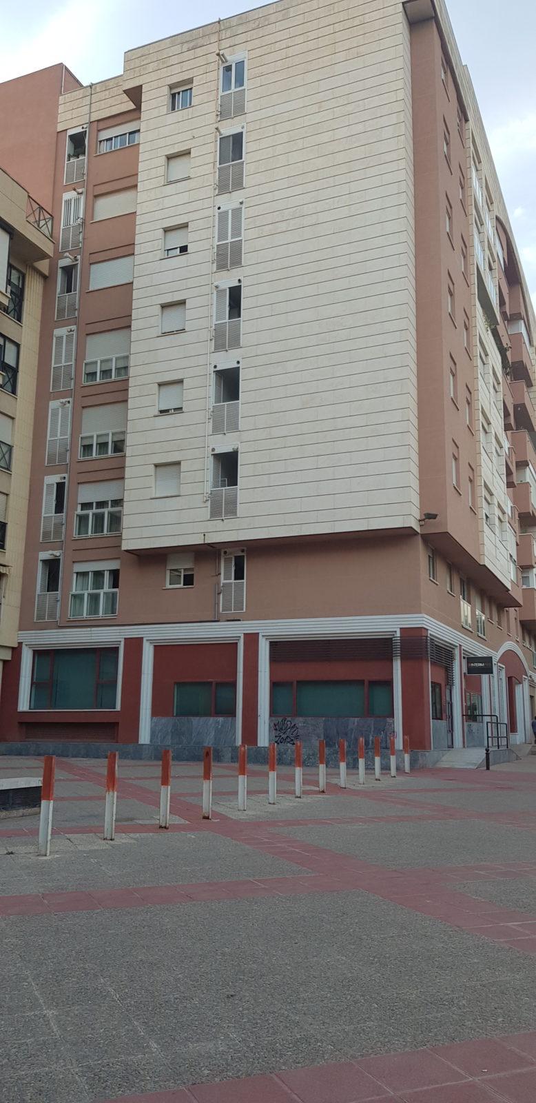 San Anton 4 dormitorios con garaje