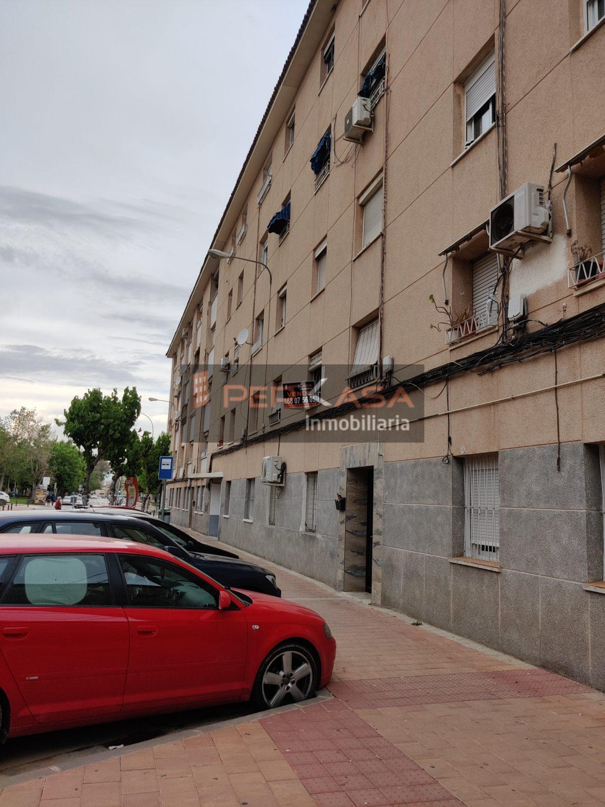 San Basilio, calle Rey Pedro, 5